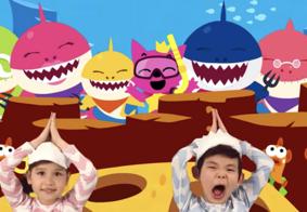 'Baby Shark' supera 'Despacito' e se torna o vídeo mais visto no YouTube
