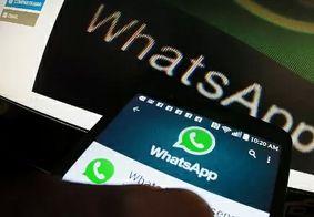 Aplicativo de mensagens é canal de atendimento a consumidores.