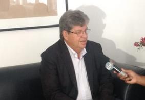 Governador da Paraíba, João Azevedo