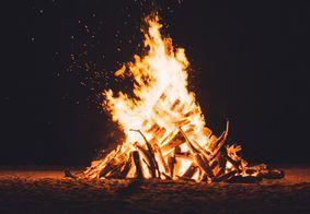 MPPB recomenda proibição de fogueiras e fogos em municípios do Sertão
