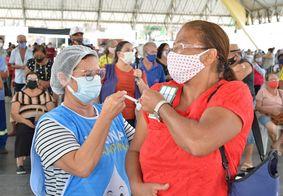 Confira o calendário de vacinação em Campina Grande