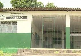 Moradores da zona rural de Santa Rita se revoltam com fechamento de escolas públicas