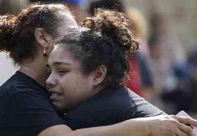 Governo americano confirma 10 mortes em tiroteio no Texas