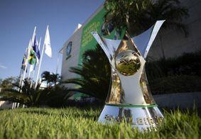Taça do Brasileirão