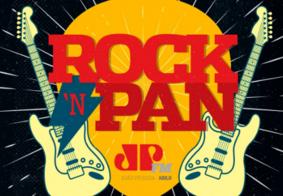 """Rock'n Pan"" vai agitar Busto de Tamandaré, neste sábado (13), com grandes clássicos do pop e rock"