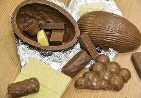 Mercado tem novas opções de ovos para quem deseja ter uma Páscoa saudável