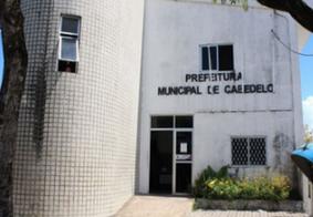 Eleitores de Cabedelo devem escolher um novo prefeito até Fevereiro de 2019