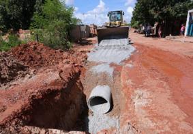 Governo da Paraíba autoriza pacote de R$ 43,6 milhões para saneamento em João Pessoa