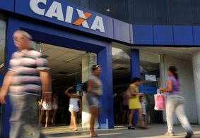Caixa abre 12 agências no próximo sábado (19), na Paraíba