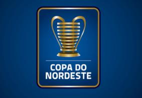 Copa do Nordeste é na TV Tambaú/SBT