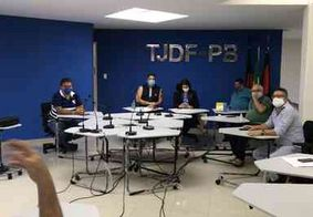 Federação e clubes definem data de retorno do futebol na Paraíba