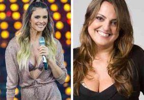 Justiça manda Record indenizar Fernanda Lima em R$ 50 mil por publicação sobre traição