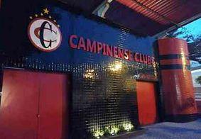 Chapa 2 do Campinense tem 48h para resolver pendências para eleições do clube
