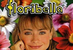 Floribella será reprisada após 15 anos e internautas comemoram no Twitter; veja