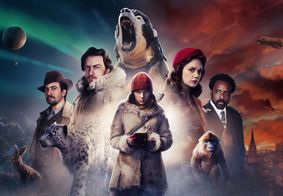 2ª temporada de 'His Dark Materials' ganha novo trailer e data de estreia