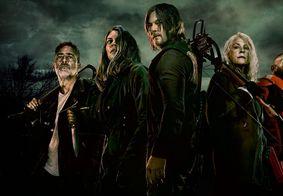Exibição de 'The Walking Dead' na TV é cancelada no Brasil; saiba mais