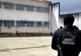 Agentes penitenciários da PB podem paralisar atividades por melhores salários e plano de carreira