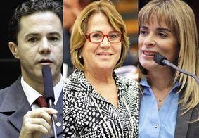 Com voto de paraibanos, Senado derruba MP com minirreforma trabalhista