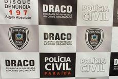 Ex-policial suspeito de fraudar concursos públicos é preso em operação