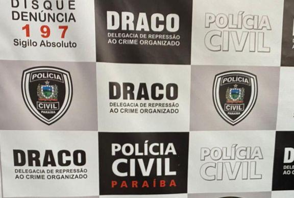 Policial suspeito de fraudar concursos públicos é preso em operação