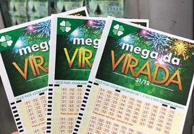 Ganhador da Mega da Virada não resgata prêmio e R$ 162,6 milhões vão para o Fies