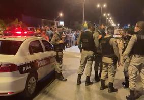 Motociclista é perseguido e morre após ser baleado no Valentina de Figueiredo