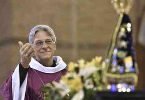 Exame de Dom Aldo Pagotto é positivo para Covid-19, diz Arquidiocese