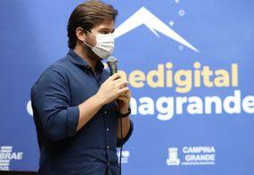 Campina Grande terá decreto com medidas mais restritivas, diz prefeito