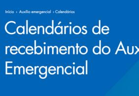 Governo divulga datas de pagamento para novos aprovados do Auxílio Emergencial