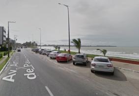 Parte de avenida do Bessa passará a ser bloqueada para veículos das 5h às 8h