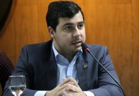 TRF5 nega pedido de Habeas Corpus de vereador de CG preso na 'Operação Famintos'
