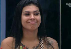 Após Carla dizer que as pessoas atraem o que falam, Pocah dispara: 'Impeachment!'