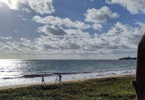 Confira a previsão do tempo para este sábado (29) na Paraíba