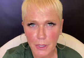 Xuxa pede desculpas após sugerir que presos fossem usados para testes de vacinas