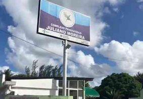 Três pacientes do Juliano Moreira se rebelam e sobem no telhado do hospital