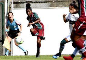 Goleada e clássico marcam Brasileiro Feminino antes de paralisação