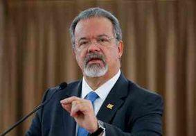 Jungmann anuncia mais de R$ 100 milhões para compra de radares