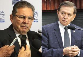 Presidente da ALPB decreta luto de sete dias pela morte do deputado João Henrique
