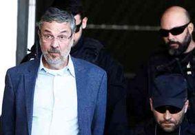 Palocci afirma que filho de Lula recebeu propina durante negociação de Medida Provisória