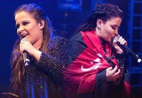Ao vivo: acompanhe a Live da dupla Maiara e Maraisa