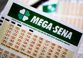 Ninguém acerta a Mega-Sena e prêmio acumula em R$27 milhões; veja os números sorteados