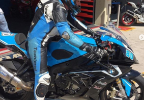 Piloto que morreu em Interlagos pagou para correr e chorou ao ganhar pneus