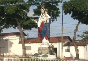 Romaria da Penha: Santuário anuncia distribuição de senhas