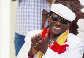 Aos 98 anos, morre o sambista Riachão