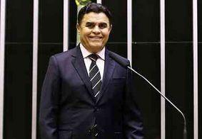 Wilson Santiago é afastado do comando do PTB na Paraíba