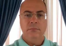 Governador do Rio de Janeiro é afastado do cargo