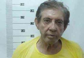 Após ser internado em hospital de Goiânia, João de Deus volta à prisão