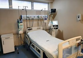 Ministério da Saúde autoriza mais 664 leitos de UTI para tratamento de covid-19