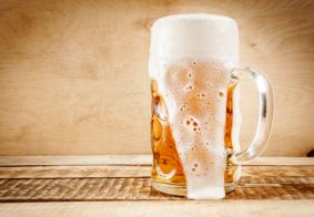 Consumo de cerveja cresce acima da expectativa