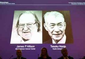 Japonês e americano ganham prêmio Nobel de Medicina
